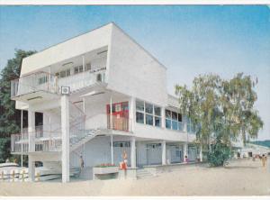 Lazienki Polnocne SOPOT, Poland, 50-70s