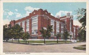 Iowa Mason City High School