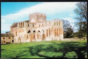 Cumbria Postcard - Lanercost Priory, Near Brampton   RS819