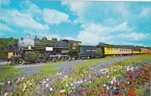 Vermont Bellows Falls Maine Central Railroad #519