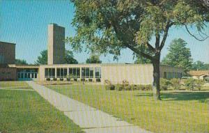 Indiana Goshen Auditorium At Goshen College