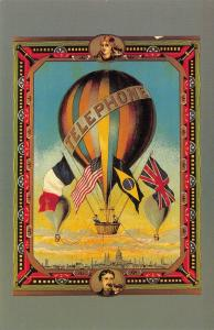 Nostalgia Postcard Cotton Label from English Cotton Bale c1890 Repro Card NS28