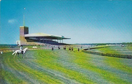 Atlantic City Race Course Racing On The Turf Atlantic City New Jersey