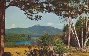 New Hampshire White Mountains Mount Chocorua