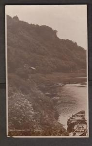 View Of Symonds Yat On River Wye, England - Used 1918