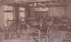 New Jersey Princeton Dutch Kitchen Princeton Inn
