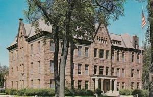 SPARTA, Wisconsin, 40-60s; Court House