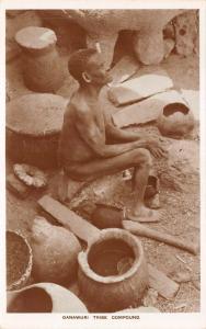 br104333 ganawuri tribe compound africa somalia costume types