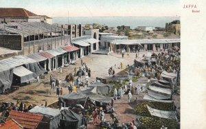 JAFFA , Israel , 00-10s ; Bazar