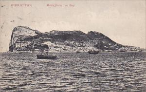 Rock From The Bay, Boats, GIBRALTAR, 1900-1910s