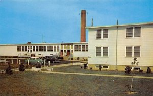 Passenger Hotel, McGuire Air Force Base in McGuire AFB, New Jersey