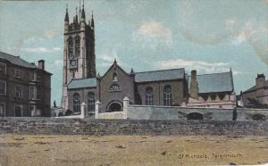 St. Michael's, TEIGNMOUTH (Devon), England, UK, 1900-1910s