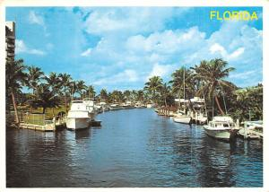 Boats - Florida