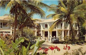 Suva Fiji 1950-60s Postcard Korolevu Beach Hotel