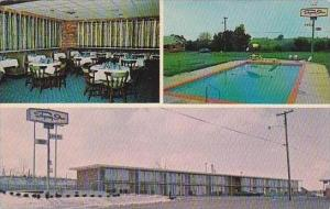 Kentucky Williamstown Skyway Inn and Swimming Pool