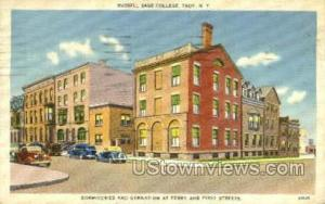 Russell Sage College Troy NY 1942