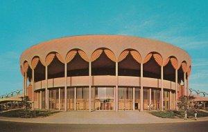 TEMPE, Arizona, 1950-1960s ; Grady Gammage Memorial Auditorium