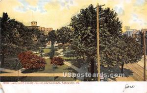 Lancaster County Prison & Grounds -pa_qq_8520