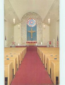 1984 Church SCENE Fairview Park Ohio OH L5625