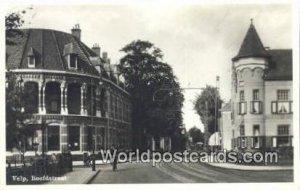 Hoofdstraat Velp Netherlands Unused