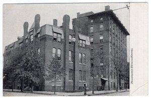 Philadelphia, Women's Hospital