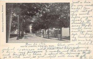 South Street - Foxboro, MA