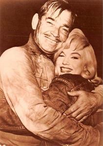 Gable & Monroe -