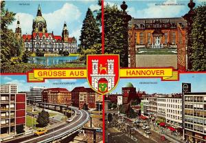 GG041 grusse aus hannover  germany