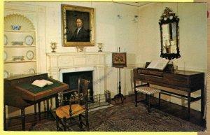 WEST VIRGINIA STATE ROOM DAR MUSEUM, WASHINGTON D.C. SEE SCAN  98