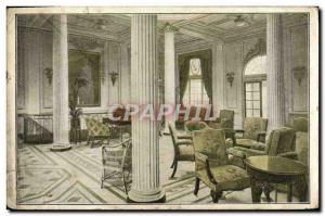 Old Postcard Hotel