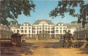 B94957 hotel nieland apeldoorn paleis netherlands