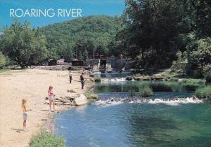 Roaring River State Park Cassville Missouri