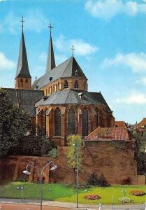 Netherlands Deventer Berg Kerk, Eglise Church