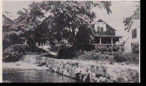 New Hampshire Dover, Sceneic View Dexter Press Archives