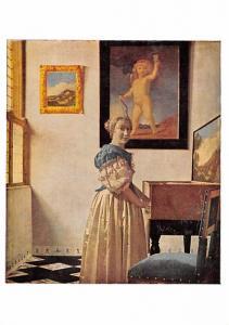 Vermeer, Johannes -