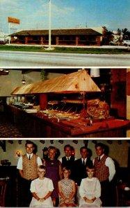 Florida Fort Lauderdale Anderson House Restaurant