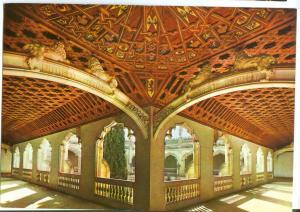 Spain, Toledo, Cloister of St. John of the Kings, unused Postcard