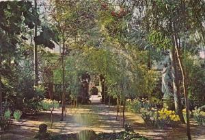 The Duke Gardens Somerville New Jersey