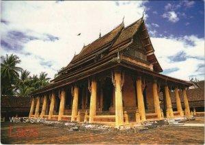 CPM Wat Si Saket LAOS (1069010)