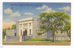 State Judiciary Building,Montgomery,Alabama,PU-1944
