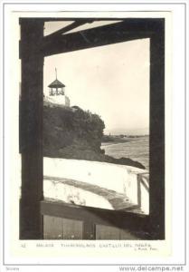 RP: Malaga , Spain, 20-40s ; Torremolinos - Castillo del Ingles