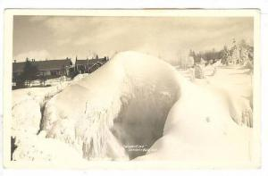 RP,Kakabeka Falls,Ontario,Canada,Wintertime, 20-40s