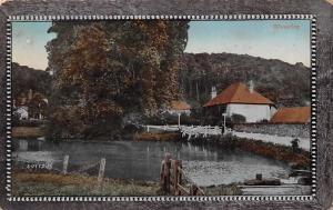 Waverley Village Houses Maisons Lake