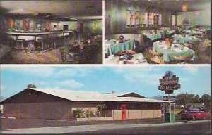 CA San Jacinto Quarterhorse Restaurant