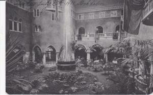 STOCKHOLM, Sweden, 1900-1910's; Grand Hotel  Royal