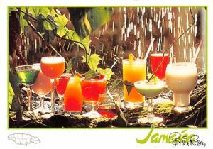 - Jamaica