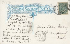 STRATFORD , Ontario, 1907 ; Victoria Lake