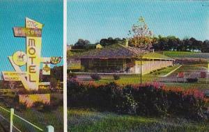 Virginia Roanoke The Huntsman Motel