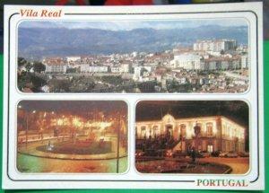 Portugal Vila Real Multi-view - unposted