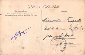 Afrique Occidental Africa Soudan Tam Tam de Habbes Bandiagara Postcard J75283
